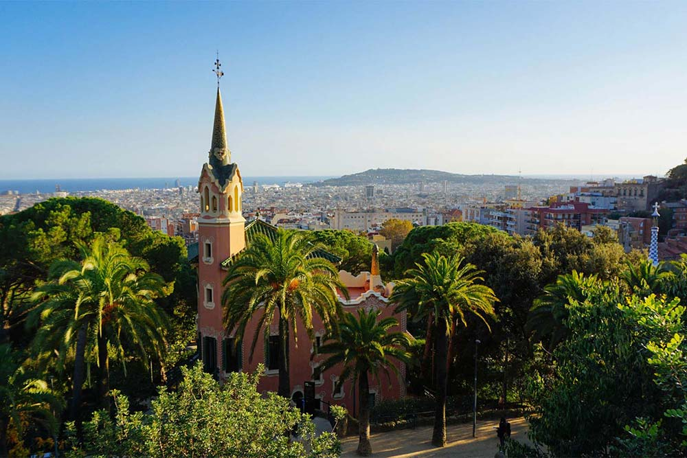 Wines and Copas Barcelona